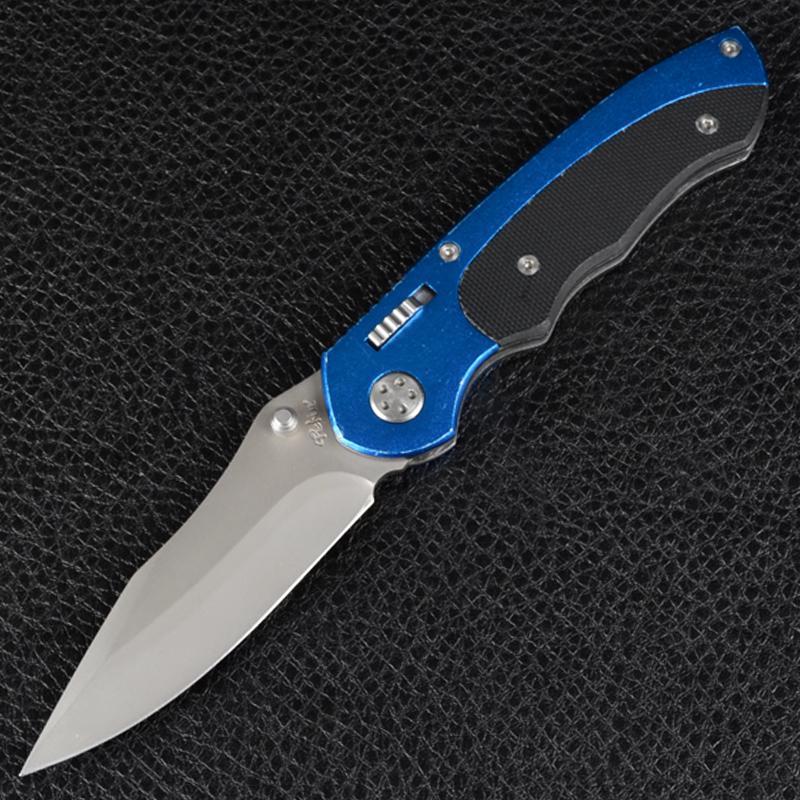 Нож TEKUT Flyer LK5033D (длина: 19.7cm, лезвие: 8.3cm)