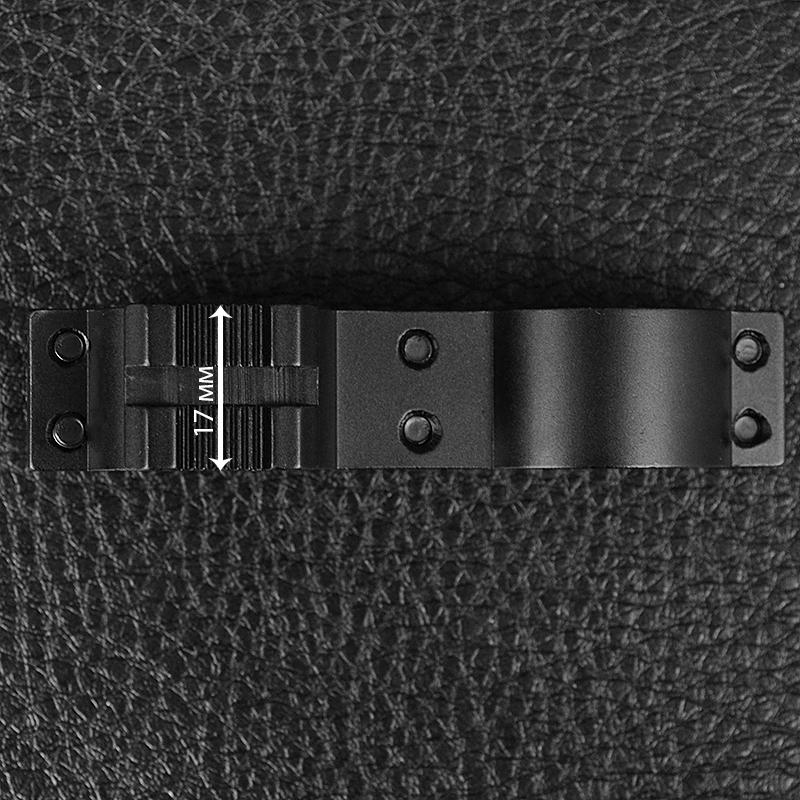 Крепление на оружие QQ004 (25mm, 25mm)