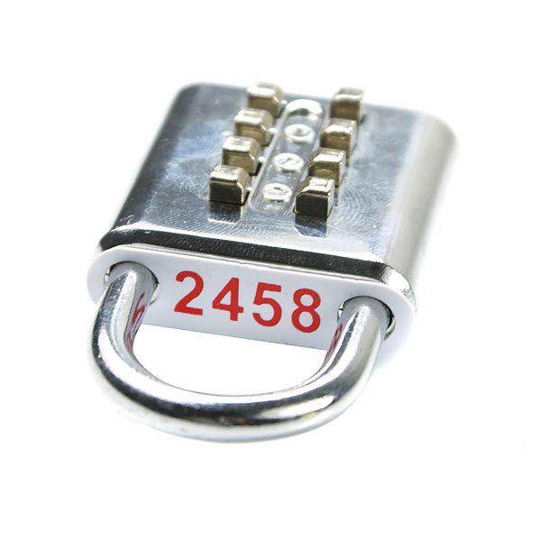 Кодовый замок (8 цифр)