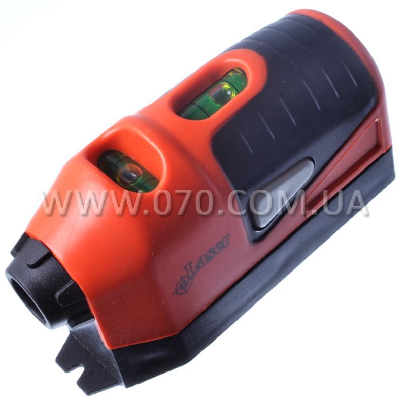 Уровень лазерный Siamas SA6001 (линия, 2хАА)