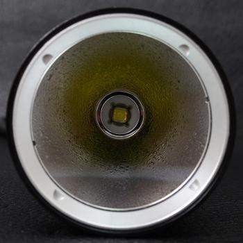 Подводный фонарь Magicshine MJ-878 (Luminus SST-90, 2200 лм., 4 режима, 8x18650), комплект