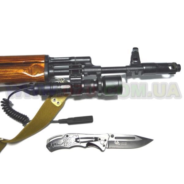 Кнопка тактическая, выносная на оружие Nitecore RSW1
