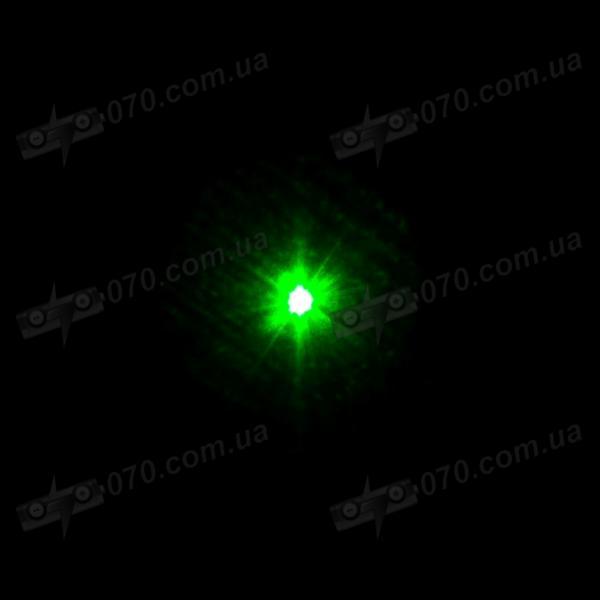 2 в 1 - Красная и зеленая лазерная указка BOB Laser BRP-0036 (532nm - 30mW, 650nm - 30mW, 2xN)