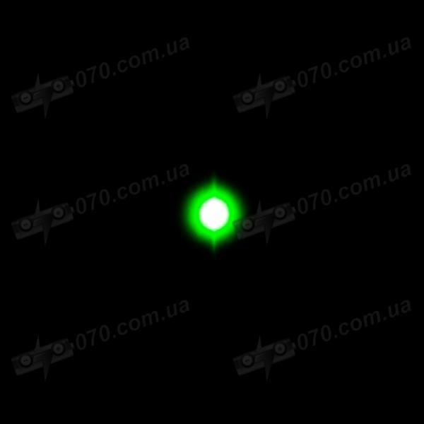 2 в 1 - Синяя и зеленая лазерная указка BOB Laser BBP-0036 (532nm - 30mW, 405nm - 30mW, 2xN)
