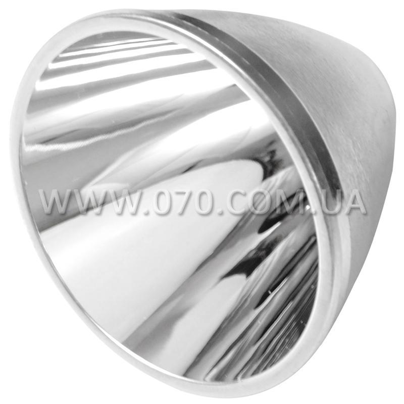 Алюминиевый рефлектор, отражатель для фонаря TrustFire C8 T6