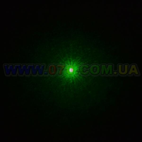 Зеленая лазерная указка BOB Laser BGP-3032 (532nm, 50mW, 2xAAA)