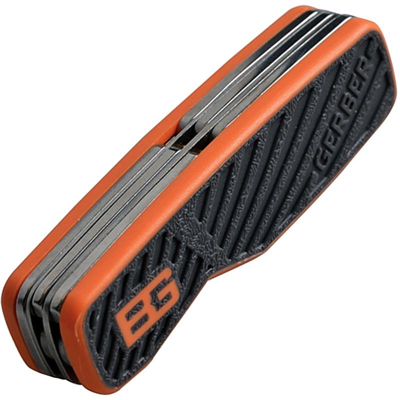Многофункциональный инструмент Gerber Bear Grylls Pocket Tool