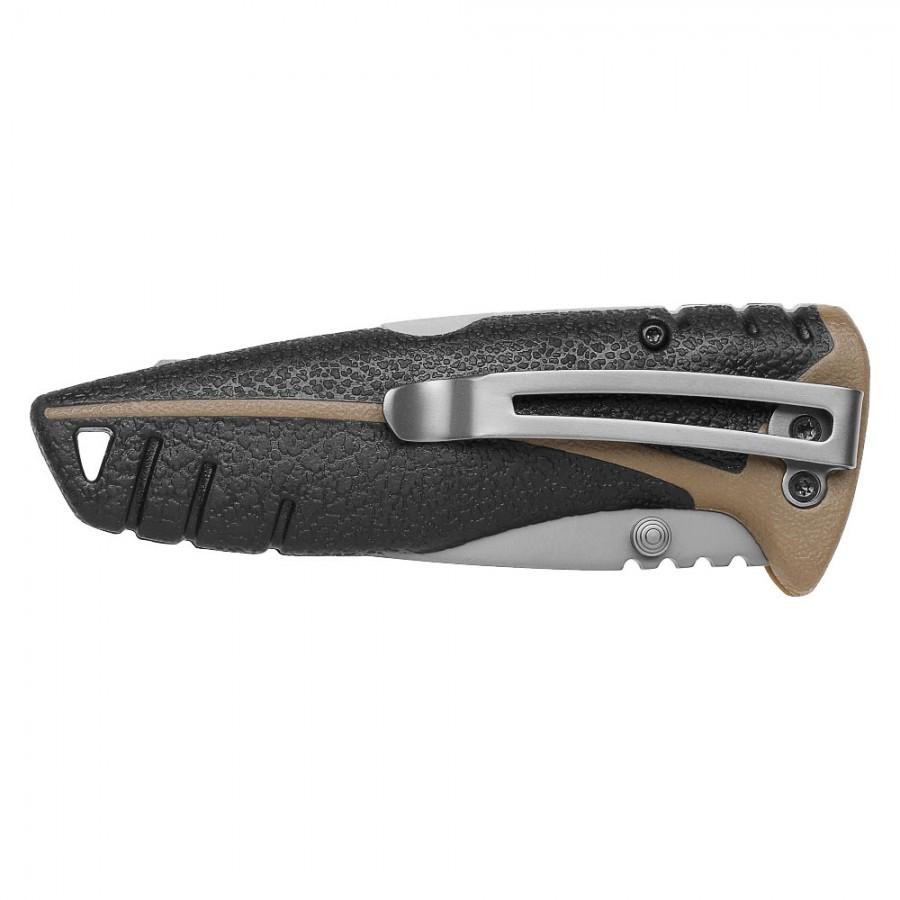 Нож складной Gerber Myth Folding Sheath Knife DP (длина: 20,95см, лезвие: 7,62см)