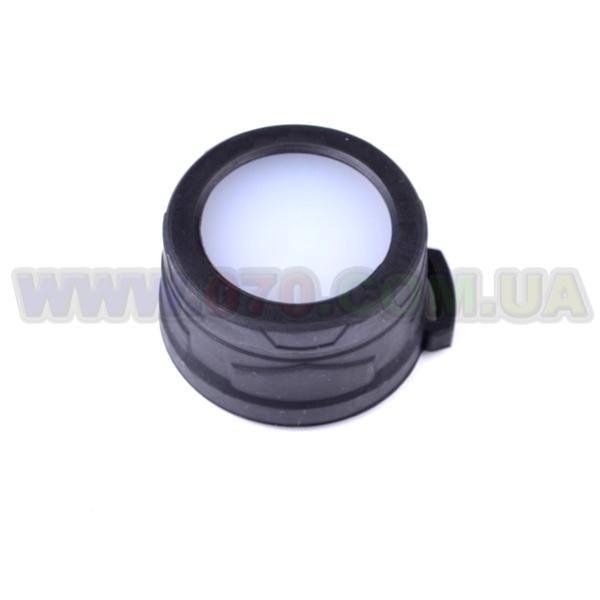 Диффузор фильтр для фонарей Nitecore NFD34 (34мм), белый