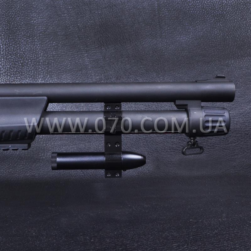Крепление на оружие QQ003 (18mm, 25mm)