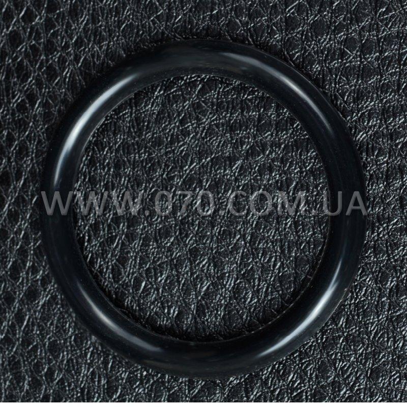 Универсальное крепление для велофар, на руль (два резиновых кольца)