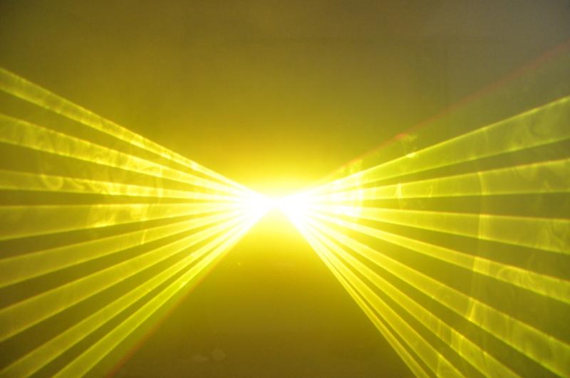 Лазерная установка LV380RGB (RGB, 230mW, DMX512-9ch)