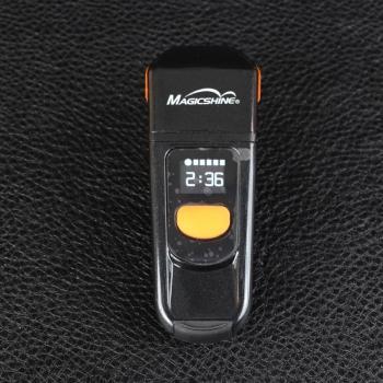 Велофара Magicshine EAGLE 600 (2xCree XP-G2, 600 люмен, 3 режима), черная