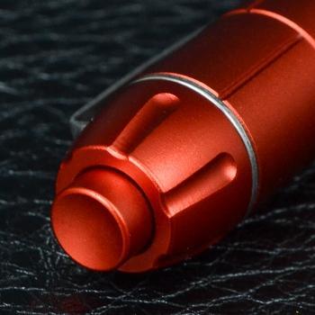 Фонарь - ручка Olight O'PEN (Cree XP-G2, 180 люмен,  режима, 2xAAA), красный