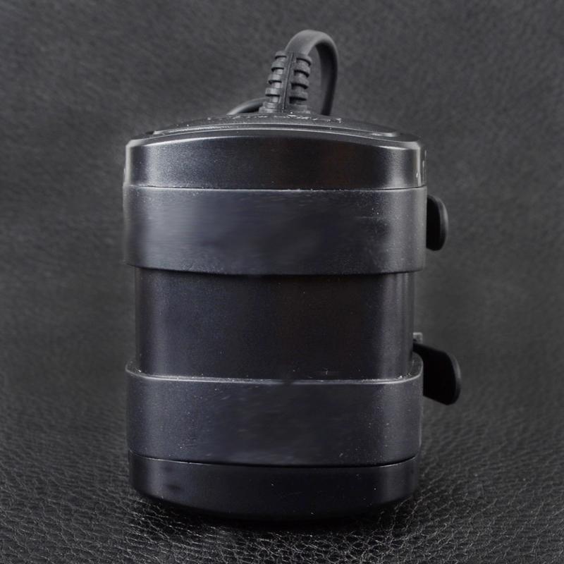 Аккумуляторный блок Magicshine MJ-6036C велофар (6x18650 Panasonic, 7.4V, 9.3AH)