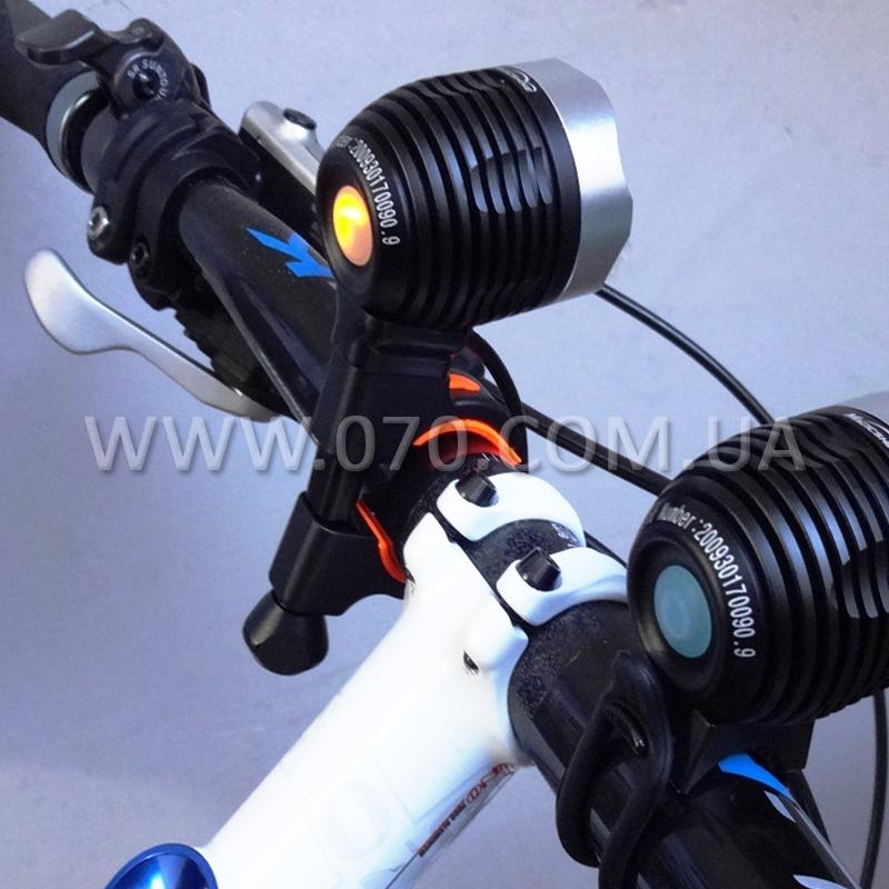 Крепление на велосипед, быстросъёмное Magicshine MJ-6079