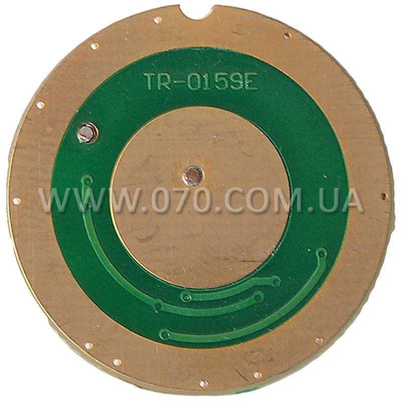 Цифровой драйвер светодиода для фонарей (TrustFire TR-3T6), 5 режимов