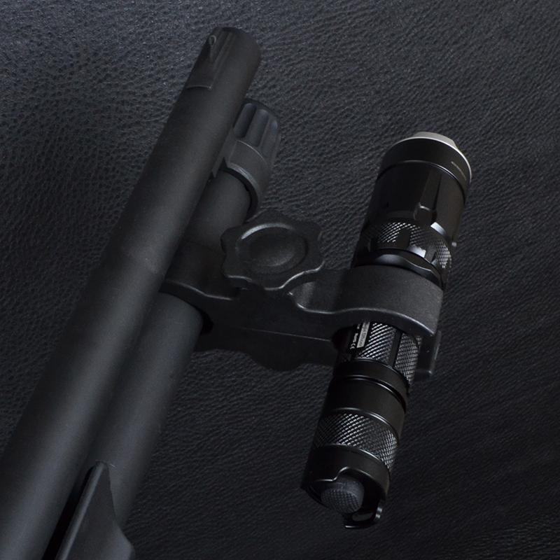 Крепление на оружие, быстросъёмное GM-020