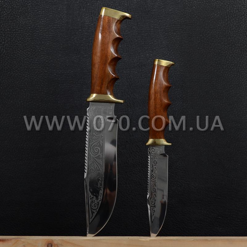 Набор ножей Спутник