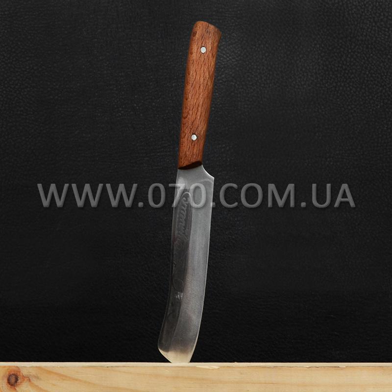 Нож бытовой, для масла Спутник (230 х 25 х 1.5mm)