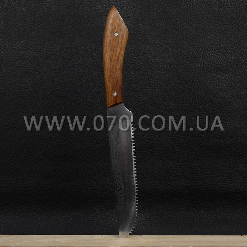 Нож бытовой, универсальный Спутник