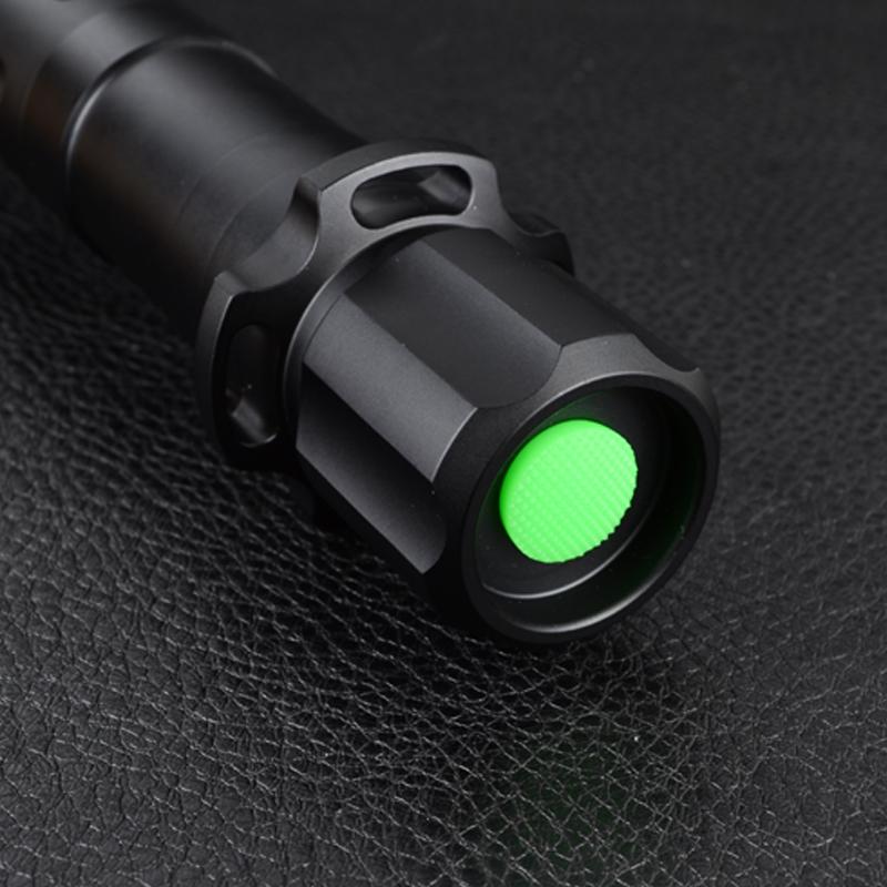 Фонарь TrustFire AK91 (15xCree XM-L, 18000 люмен, 5 режимов, 3/4x26650/18650)