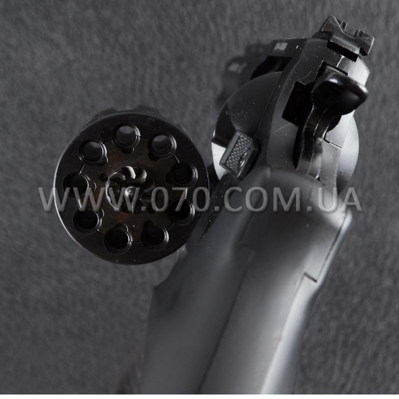 Револьвер под патрон Флобера Stalker (4.5