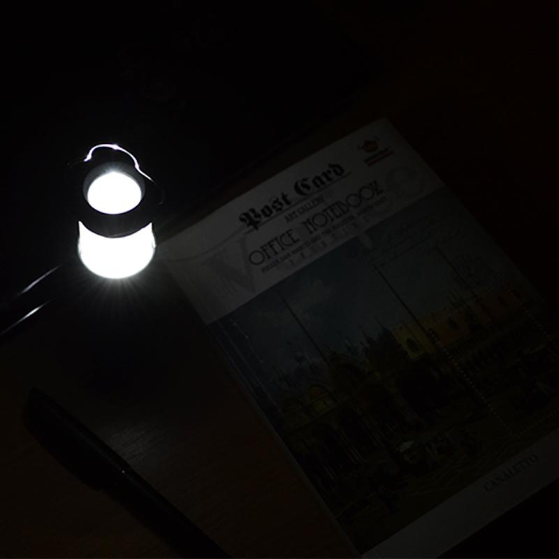 Кемпинговый фонарь, фокусируемый (Luminus LED, 150 люмен, 3 режима, 3xAAA)