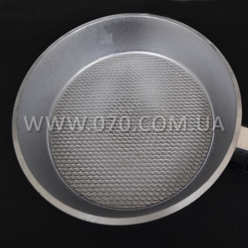 Сковорода алюминиевая, рефлёная (200mm)
