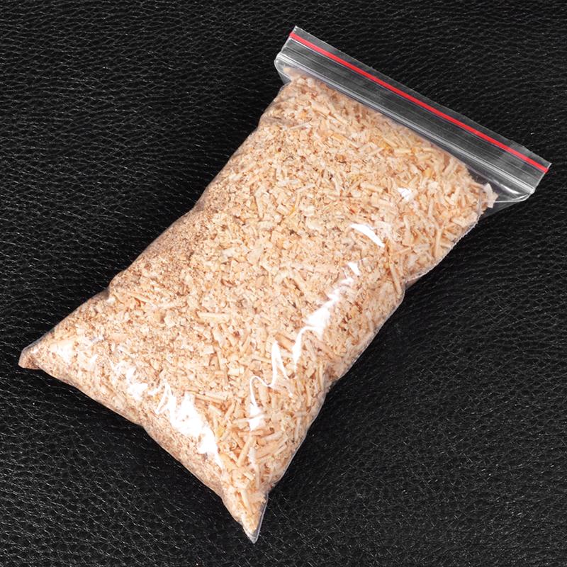 Стружка ольхи для холодного и горячего копчения (65г)