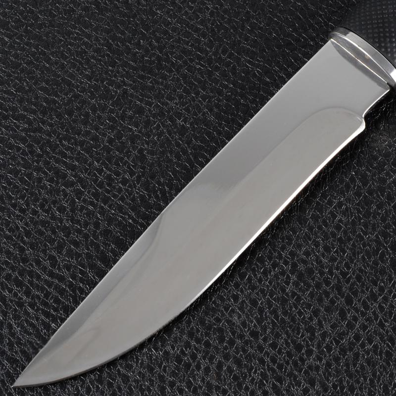 Нож фиксированный в ножнах