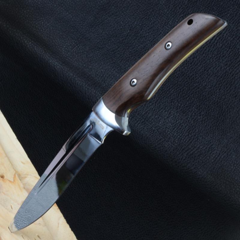 Нож фиксированный (длина: 28.5cm, лезвие: 15.5cm)