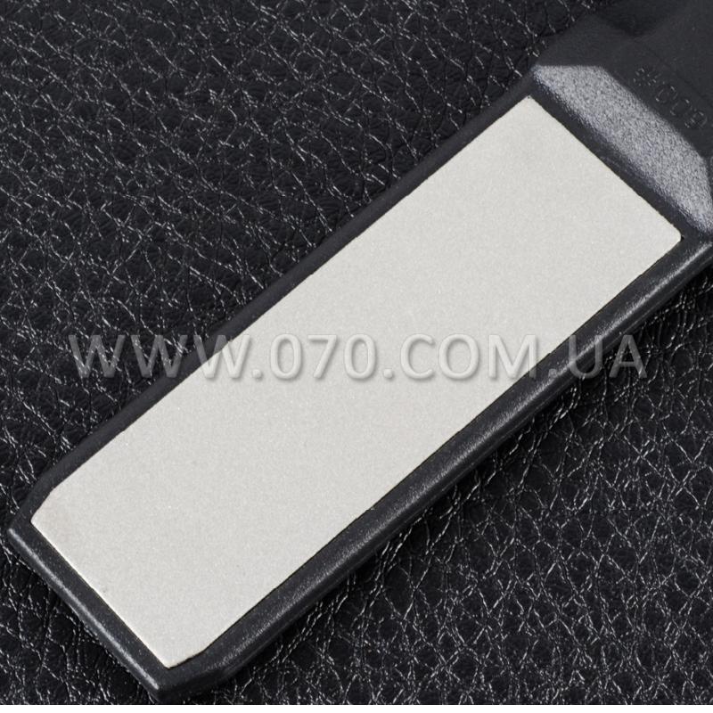 Точилка для ножей с алмазным покрытием, двухсторонняя (зернистость 400/1000)