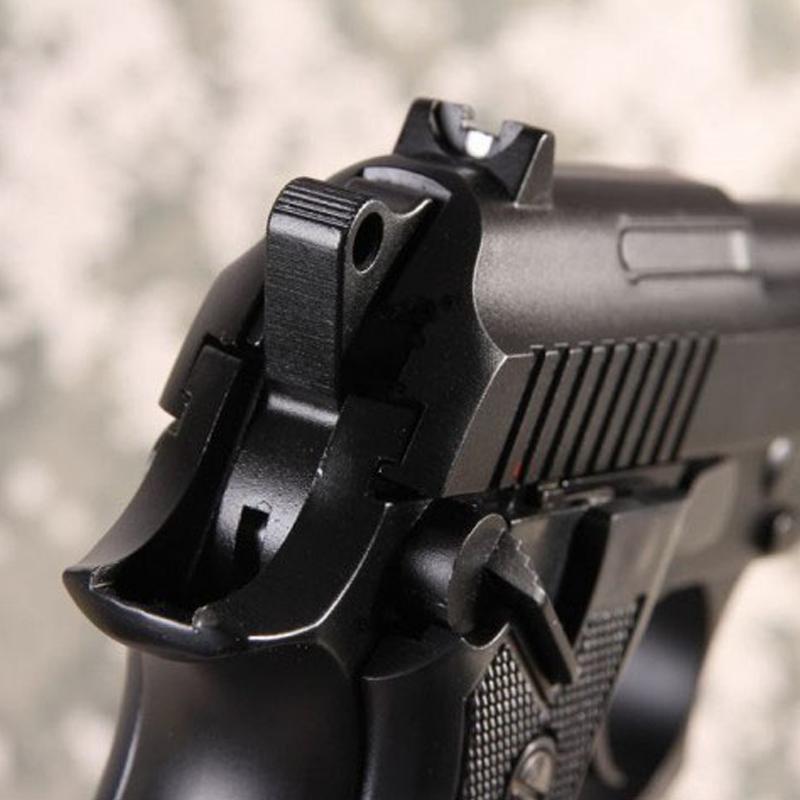 Пистолет пневматический SAS Beretta M92 PT99 (4.5мм)