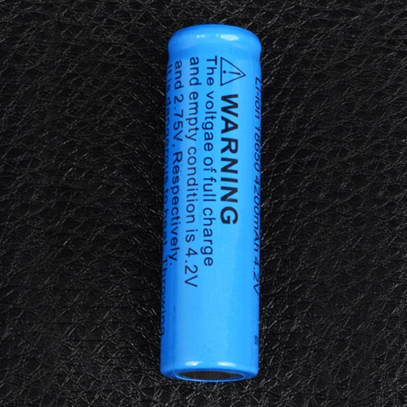 2 в 1 - Фонарь + шокер Bailong BL-1102 (1х18650), комплект