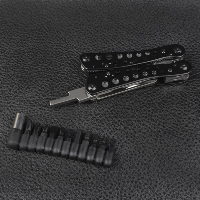 Многофункциональный инструмент, мультитул Ganzo G204