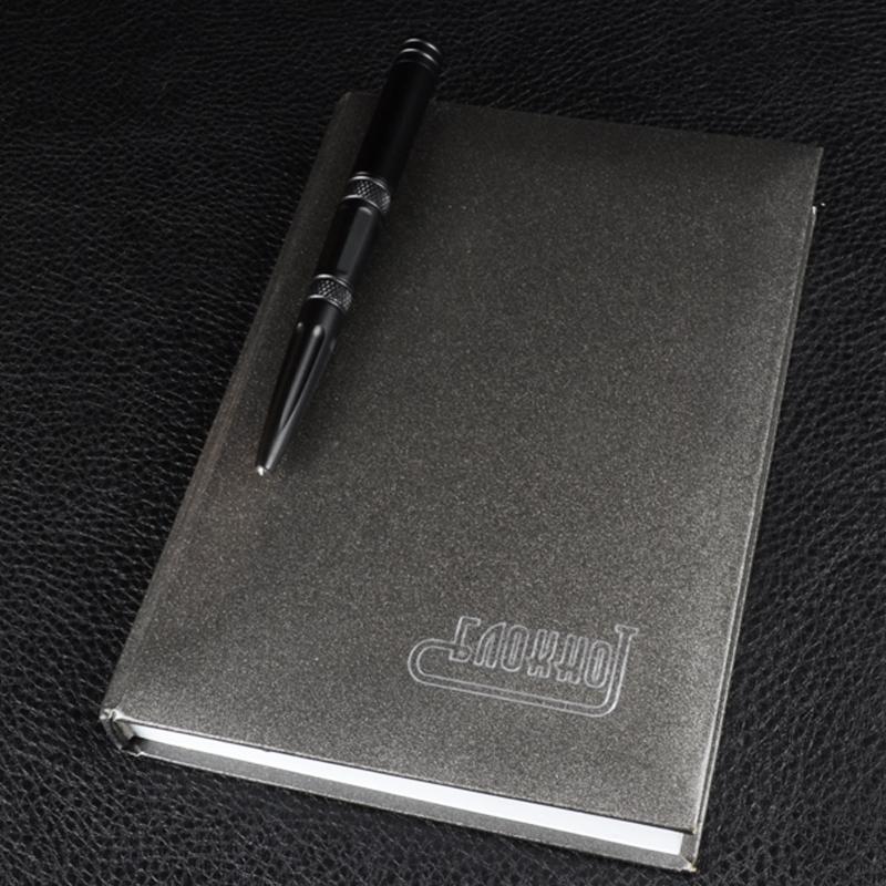Ручка тактическая шариковая NexTool Guardian KT5501 (150мм)
