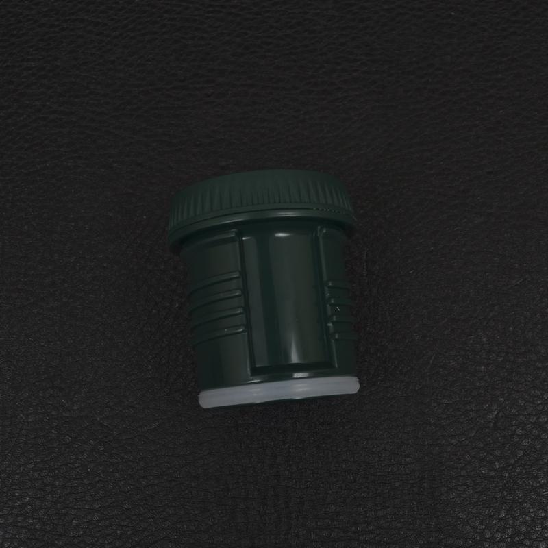 Термос Stanley Legendary Classic (0.47л), зеленый