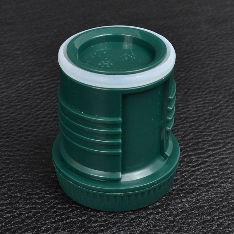 Термос Stanley Legendary Classic (1.9л), зеленый