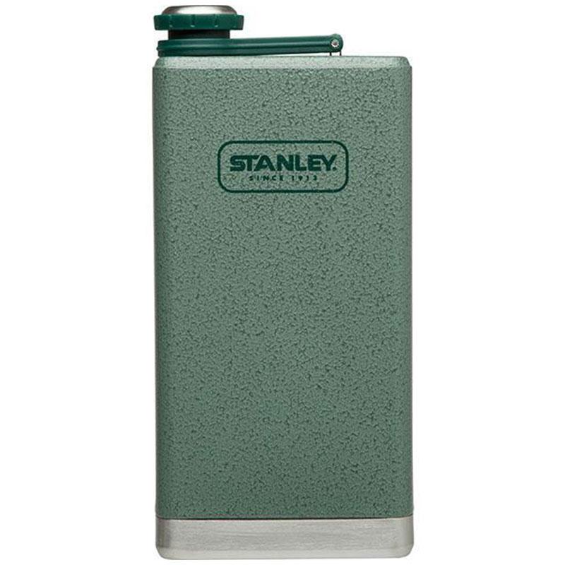 Фляга Stanley Adventure SS (0.236л), зеленая
