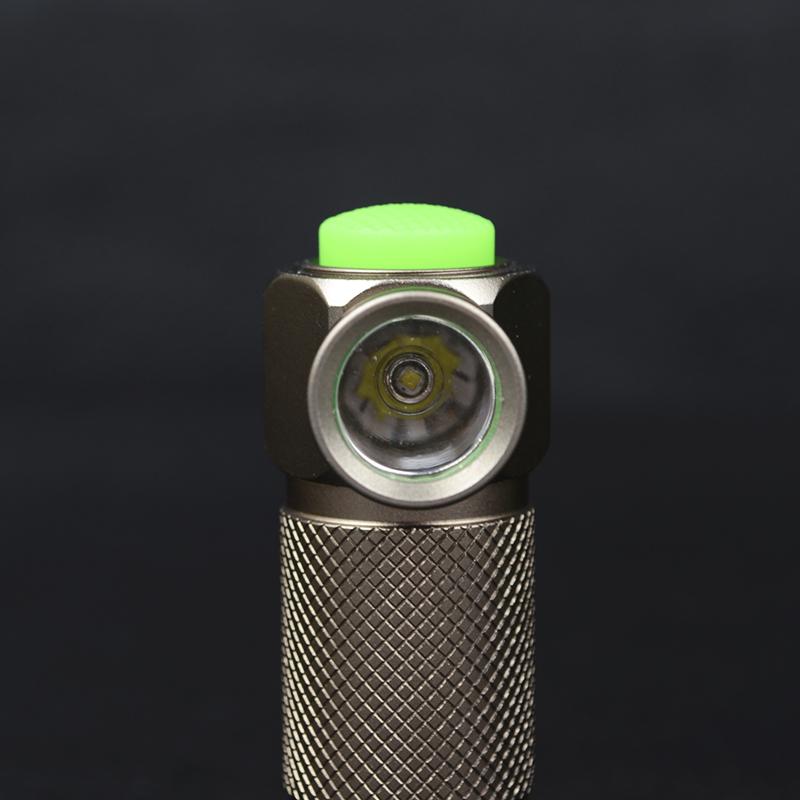 Фонарь TrustFire Z1 (Cree XP-E, 280 люмен, 3 режима, 1xCR123A/16340)