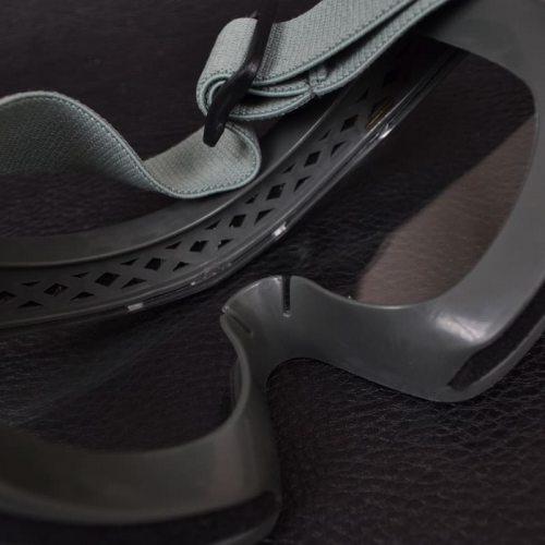 Очки тактические STR-62, оправа олива - 5